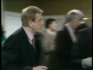 Yes Prime Minister - Series 2-Episode 6 - The Patron of the Arts (14 January 1988)