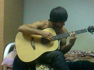 Камиль табик 05.гитара