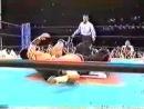Nobuhiko Takada vs Shinya Hashimoto 1996г
