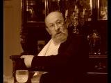 Монолог профессора Преображенского. 'Разруха не в клозетах, а в головах!' (из фильма