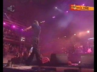 Земфира - Синоптик Нашествие 2002