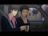 Phantom: Requiem for the Phantom / Фантом: Реквием по Призраку - 14 серия [Noir]