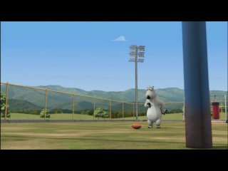 [2x2-Fan.Ru] Bernard \ Бернад 6 сезон 10 серия - Rugby