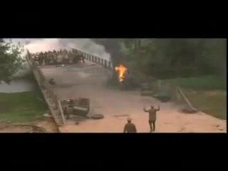 Неофициальный трейлер фильма Брестская крепость