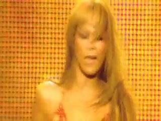 Beyonce - Baby Boy & Naughty Girl live at Wembley