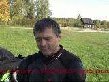 Как отдыхают Владимир и Сергей Крестовские.Этого вы видеть не могли.Частное видео.