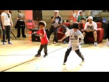 BAILROK BBOY Trailer 2010 FUTURE FUNK AMERICA's GOT TALENT BREAK DANCE POP LOCK FREESTYLE |