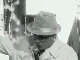 Камеди клаб 1957 год /Сталин и Берия/