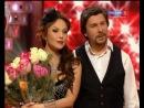 Танцы со звездами 2011.Джанабаева - ФоминВыпуск 2