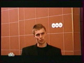 х.ф. Монах (1999 г., Россия)