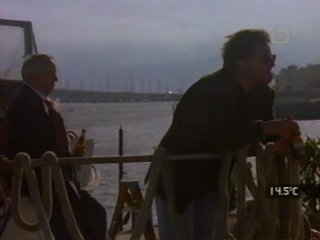 Детектив Нэш Бриджес / Nash Bridges: сезон 2, серия 8