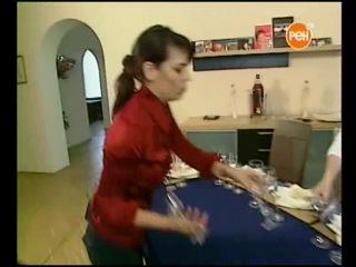 Неделя 7 Звёздная (30.10-04.11.2006) День 5, Леля Турубара