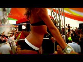 Bikini Party ,KuDeTa BEACH CLUB,Bali INDONESIA