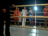 champione maroc of the box mohammed marakesh