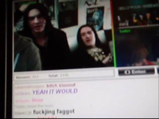 Hollywood Undead Live On Stickam