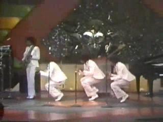 Jackson 5 - Papa Was A Rollin' Stone (Moving Violation Tour, Mexico 1975)