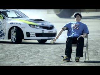 Ken_Block's Gymkhana_Two 2009_Subaru_Impreza_WRX_STI