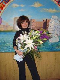 Наталья Берникова, 26 октября , Магадан, id10065186