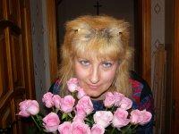 Елена Пилипенко, 17 декабря , Норильск, id14651652