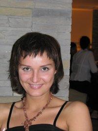 Оксана Лавелина, 2 декабря 1980, Москва, id17280011