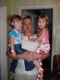 Сергей Фирстов, 11 сентября , Первоуральск, id20880371