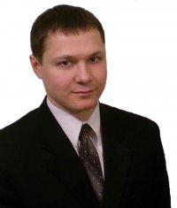 Владимир Захаров, 20 апреля 1982, Москва, id30127888