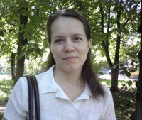 Елена Русакова, 4 декабря 1969, Москва, id34938986