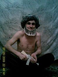 Кирилл Петров, 16 февраля 1986, Томск, id38500622