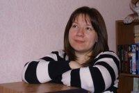 Елена Черствых, 16 мая 1980, Новосибирск, id8829791
