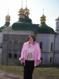 Елена Циганко