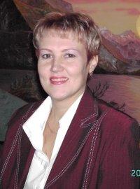Елена Малкина, 9 февраля 1983, Электросталь, id9659092