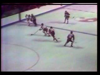 1972год. СССР-Канада. Валерий Харламов