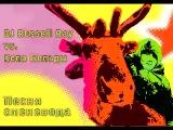 DJ Russell Ray vs Кола Бельды - Песня оленевода