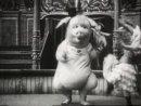Танцующая свинья (Le Cochon danseur) [1907]