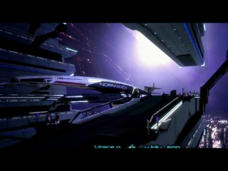 Miracle of sound - commander shepard