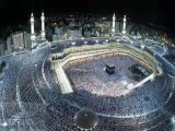 ~Азан в Мекке, призыв к намазу...~это самое красивое что может быть в Мире