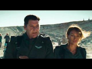 Звездный десант 3: Мародер / Starship Troopers 3: Marauder (Эдвард Ньюмейр /Edward Neumeier) [2008 г., Фантастика, Ужасы, Боевик