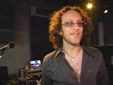 behind the scenes with vivian campbell!