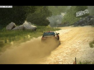 Dirt2 Хорватия