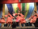 Татар биюе - Энҗе бөртекләре
