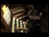 Онлайн-концерт органной музыки 03.10 Часть 2  Католический собор в Москве