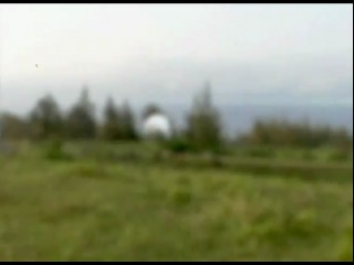 UFO Sighting _amp; Cow Abduction 1983 Japan