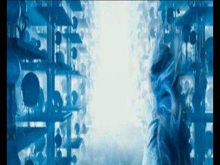 клип Гарри Поттер и Джинни Уизли.