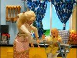 Робоцып - Паровозик ням-ням я буду хорошей матерью