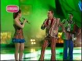 Наталья Сенчукова и Виктор Рыбин - Заходи на чай (Хорошие песни)