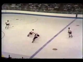 Валерий Харламов 1974 Канада - СССР Знаменитый Гол Валерия Харламова