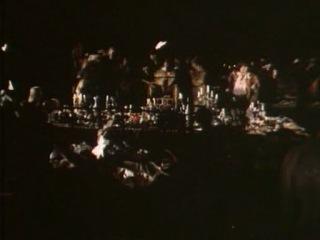 Пир во время Чумы - отрывок из фильма