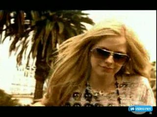 Avril Lavin feat. Lil' Mama- Girlfriend