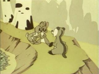 Беги ручеёк  Союзмультфильм, 1963 Старый добрый мультик