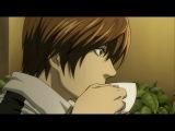 Тетрадь Смерти / Death Note - 10 серия